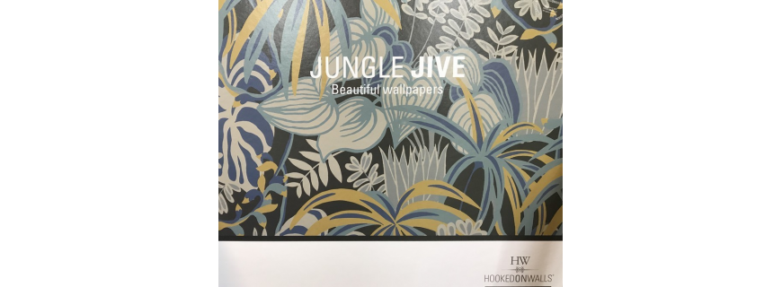 HW - Jungle Jive