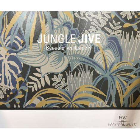 HW - Jungle Jive