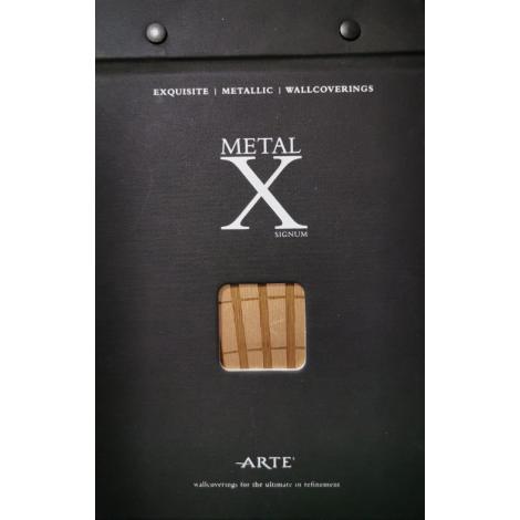 Arte - Metal X Signum
