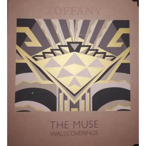 Zoffany - The Muse