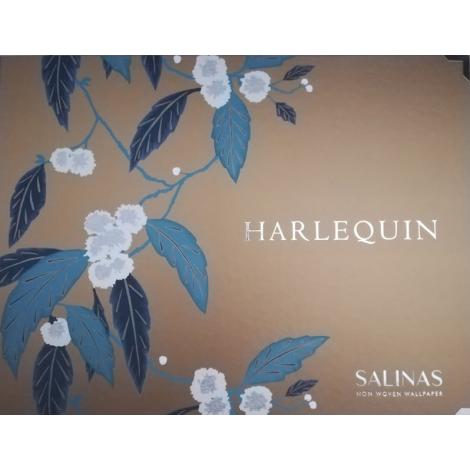 Harlequin - Salinas