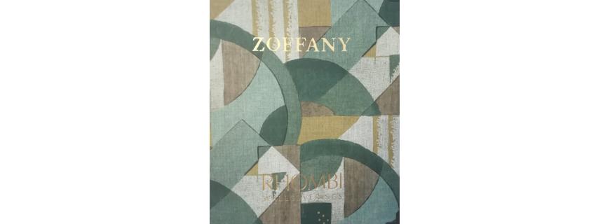 Zoffany - Rhombi