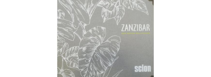Scion - Zanzibar