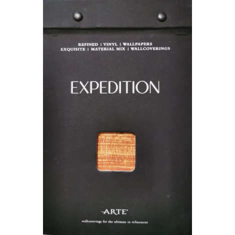 Arte - Expedition